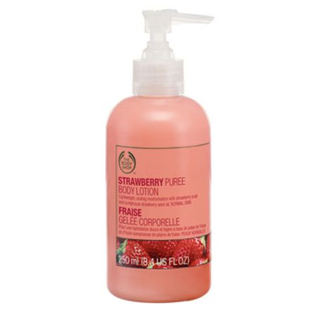 The Body Shop Mango Whip Body Lotion, Fluid Ounce (Packaging May Vary) by The Body Shop Only 13 left in stock (more on the way).