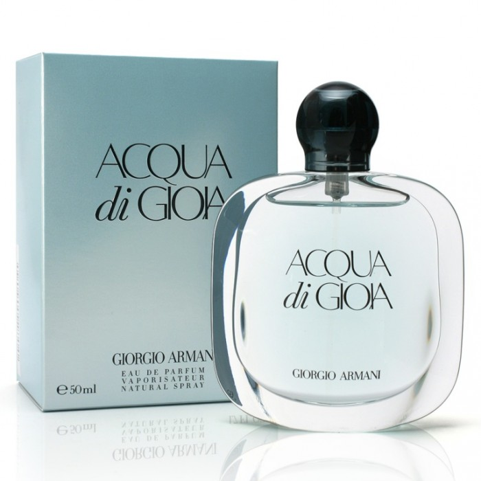 Giorgio Armani Acqua Di Gioia Perfume Review Reviews Herald